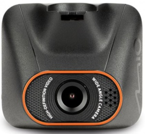 Mio MiVue C540 dashcam Full HD 2 inch 6.5 cm black
