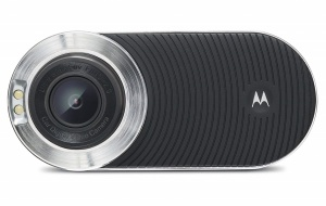 Motorola dashcam MDC100Full HD 1080 pixels black