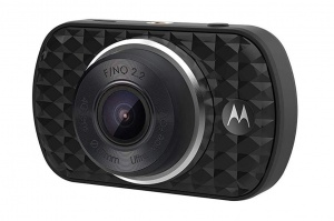 Motorola dashcam MDC150Full-HD 1080 pixels 8 cm black