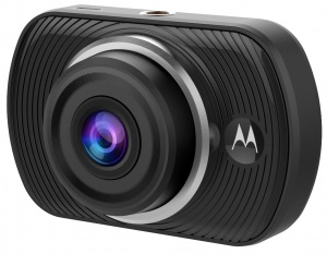 Motorola dashcam Mdc50hd 720 pixels 8 cm black