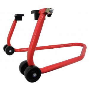 MotorX engine stand 66 cm red