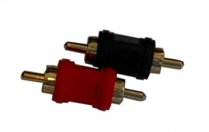 Necom RCA connection SIC-P2M2 pieces