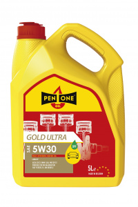 Pen1One motoröl Gold Ultra 5W30 5 Liter