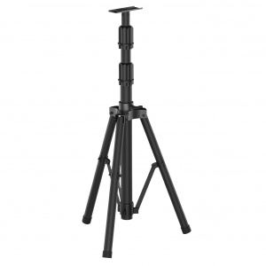 Philips tripod tripod PJH20 for rechargeable construction lamp black