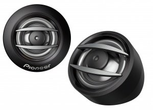 Pioneer dome tweeters TS-A300TW 20 mm 450 Watt