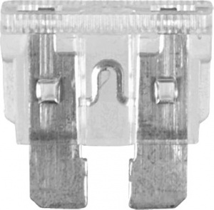 ProPlus auto fuses normally 25A transparent 6 pieces