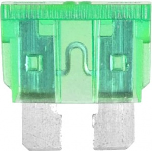 ProPlus auto fuses normally 30A green 6 pieces