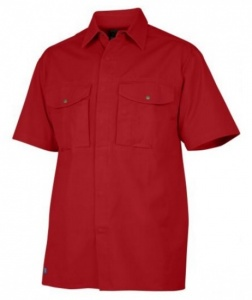 ProJob 5205 Shirt men red