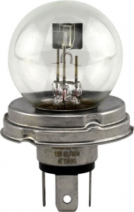ProPlus car lamp R2 12 Volt 40/45 watts per piece