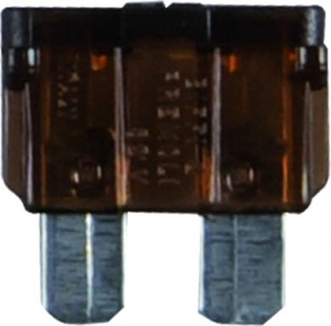 ProPlus auto fuse normally 7,5A brown each