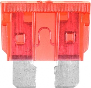 ProPlus auto fuse normally 10A red each