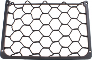 ProPlus storage net 31 x 21 cm with plastic frame NS-10