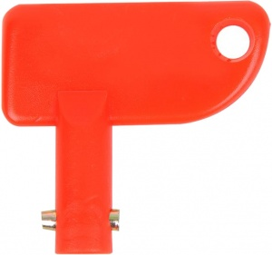 ProPlus key for main switch 300 Ampere
