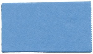 Protecton anti-condensation cloth 31 x 22 cm synthetic  light blue