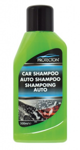Protecton car shampoo 500 ml