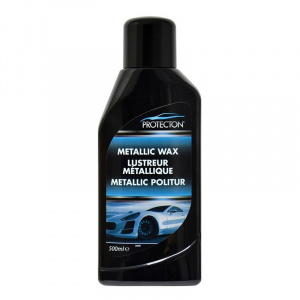 Protecton autowax metallic 500 ml