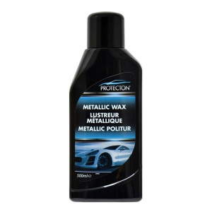 Protecton Metallic Wax 500 ml