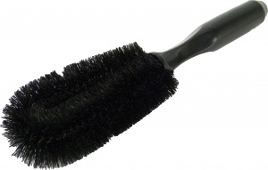 Protecton rimming brush Basic 28 cm black