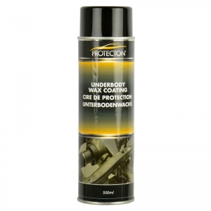 Protecton waxcoating Underbody 500 ml