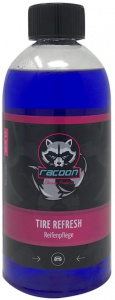 Racoon bandenverzorging Tire Refresh 500 ml