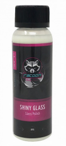 Racoon glasreiniger Shiny Glass 100 ml