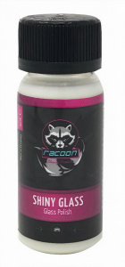 Racoon glasreiniger Shiny Glass 50 ml