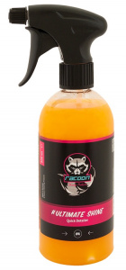 Racoon multireiniger Ultimate Shine Quick Detailer 500 ml
