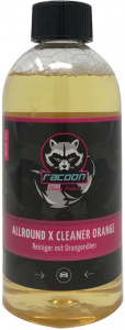 Racoon reiniger Allround X Cleaner sinaasappelolie 500 ml