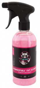 Racoon reiniger cabrioletkappen Convertible Top Cleaner 500 ml