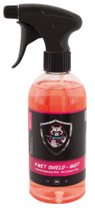 Racoon sealant Wet Shield Matt 500 ml roze
