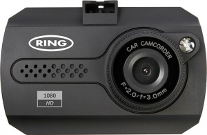 Ring dashcam Mini 7 x 4 x 3 cm Full HD zwart