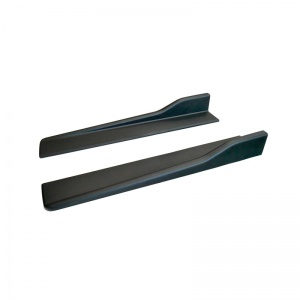 Simoni Racing sideskirts universal ABS 60 cm 2 pieces