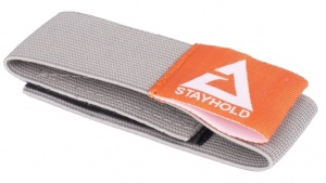 Stayhold Quick-Straps Elastic Strap 25 cm 2 pieces