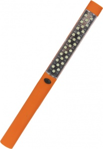 Summit work light led 33 cm orange
