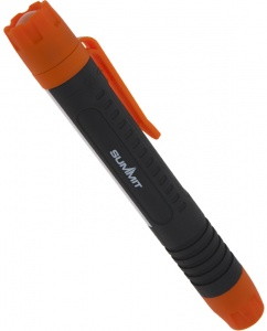 Summit Arbeitslicht LED 33 cm orange / schwarz