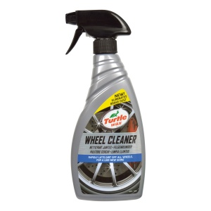 Turtle Wax 52879 Wheel Cleaner velgenspray 500ml