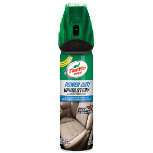 Turtle Wax interior cleaner 52893 Power Out Upholstery 400 ml