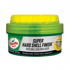 Turtle Wax lakreiniging 53190 HardShell 397 g