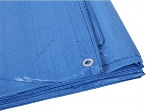 VDM Cover 3x4 Meter blue