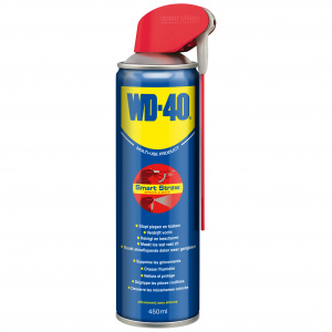 WD-40 lubricant Smart Straw450 ml