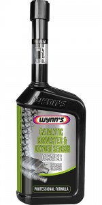 Wynn's Catalytic Converter & Oxygen Sensor Cleaner 325 ml