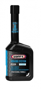 Wynn's Cooling System Flush 325 ml