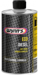 Wynn's Diesel Clean-Up 1 liter
