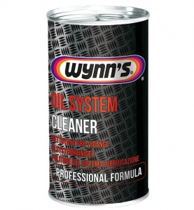 Wynn's Oil system Cleaner 325 ml-S