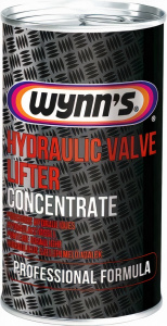 Wynn's olie-additief Valve Lifter voor klepstoters 325 ml