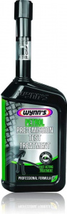 Wynn's olie-additief Petrol Pre-Emissiontest 500ml