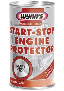 Wynn's Start-Stop Engine Protector 325 ml (blik)
