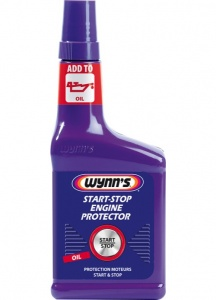 Wynn's Start-Stop Engine Protector 325 ml (flesje)