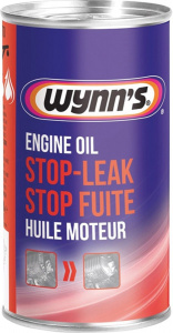 Wynn's olie-additief Stop Leake en Stop Smoke 325ml
