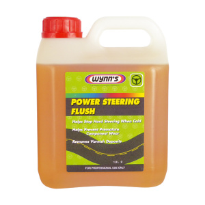 Wynn's reiniger Power Steering Flush 1,9 liter